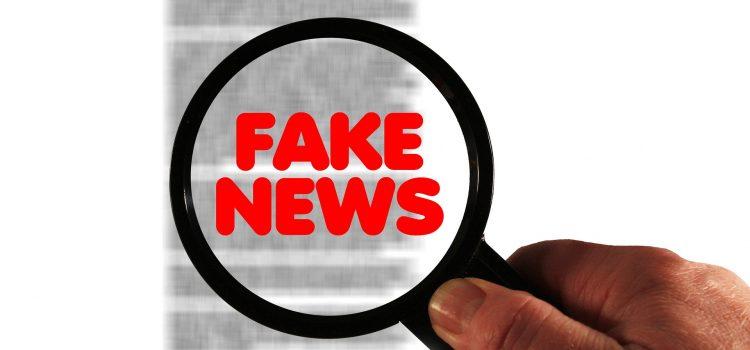 Fake news: il provvedimento Minniti