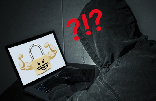 Come rendere sicure le tue password
